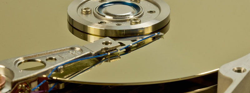 how to wipe old hard drive